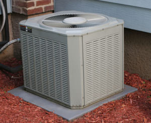 A Central Air Conditioning System for your home in Rapidan