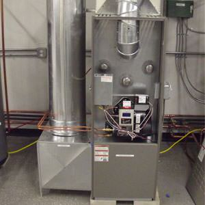 A look at oil furnace system in Keswick