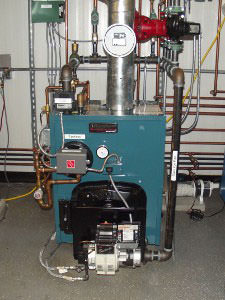 Oil heating systems in virginia oil boilers furnace for Types of home heating